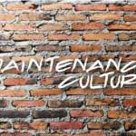 maintenance-culture